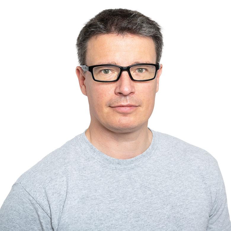 Andre Leisner
